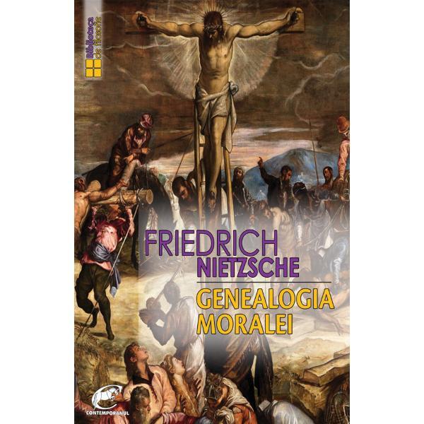 """S&259;rmanul Nietzsche """"bestia blond&259;"""" a avut &351;i el parte de crucificare Multor profe&355;i &351;i mântuitori li se întâmpl&259; asta eventual &351;i în timpul vie&355;ii &351;i dup&259; moarte Nietzsche r&259;zvr&259;titul împotriva legilor celor vechi întemeietorul orgolios al noii sale """"religii"""" a trebuit s&259; suporte &351;i el toate e&351;ecurile &351;i r&259;st&259;lm&259;cirile posibile ba"""