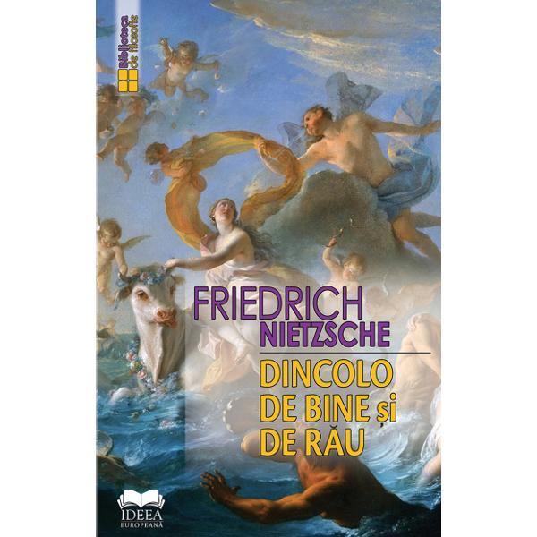 Pentru Nietzsche totul conteaz&259; ca un semn care trimite dincolo de sine la un sens superior Lucrurile nu fiin&355;eaz&259; în orizontul în sinelui ci se metamorfozeaz&259; fiecare într un semn Fiecare poate fi definit ca un sens înf&259;&351;urat închis în sine care urmeaz&259; s&259; fie desf&259;&351;urat prin interpretare deschis în actul hermeneutic Se ofer&259; o nou&259; perspectiv&259; asupra lumii &351;i a lucrurilor