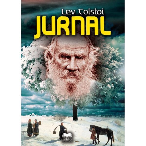 """Thomas Mann scria la centenarul na&537;terii lui Tolsoi """"În el omul a fost mai puternic decât artistul &537;i neîndoielnic mai puternic decât gânditorul"""" Aceast&259; judecat&259; în trei trepte ar fi cel mai nimerit motto pentruJurnal Introducerea laJurnalva fi nevoit&259; s&259; se mul&539;umeasc&259; îns&259; cu mai pu&539;in F&259;r&259; a-l pierde din vedere pe omul-artist va"""