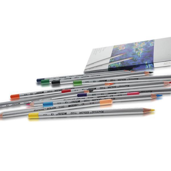 Creioane colorate Set 12 culori   Diametru grif 32mm Nu sunt recomandate copiilorcu virsta sub 3 ani
