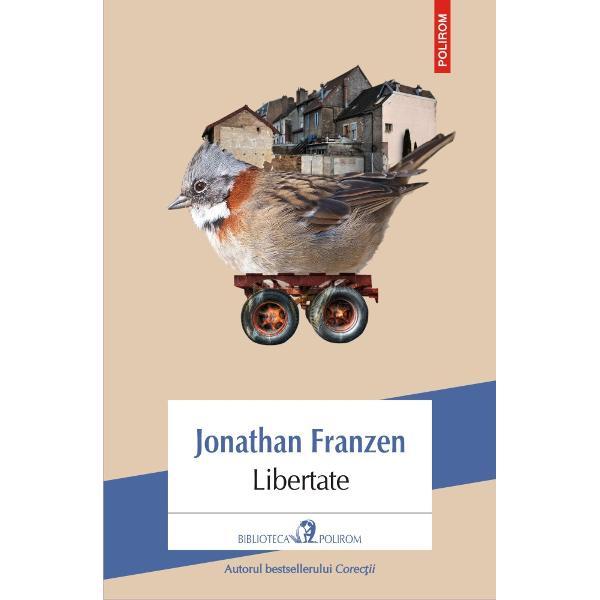 """Autorul bestselleruluiCorec&355;ii""""Prin scriitura sa visceral&259; laconic&259; Jonathan Franzen schi&355;eaz&259; destinul unor personaje ce încearc&259; din r&259;sputeri s&259; navigheze într-o lume marcat&259; de avansul tehnologic de schimb&259;ri de la o zi la alta Destinul lor este acela de a lupta s&259; p&259;streze echilibrul între speran&355;e &351;i realitatea dezam&259;gitoare între"""