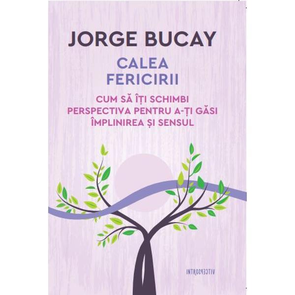 Dr JORGE BUCAY n&259;scut &238;n 1949 la Buenos Aires unul dintre cei mai cunoscu&539;i scriitori argentinieni contemporani lucreaz&259; ca psihoterapeut C&259;r&539;ile sale au ajutat milioane de persoane din &238;ntreaga lume s&259; &238;&537;i schimbe via&539;a&160;Autonomia individual&259; &238;nt&226;lnirea cu dragostea confruntarea cu durerea &537;i pierderea c&259;utarea fericirii experien&539;a extraordinar&259; a ilumin&259;rii acestea sunt cele cinci