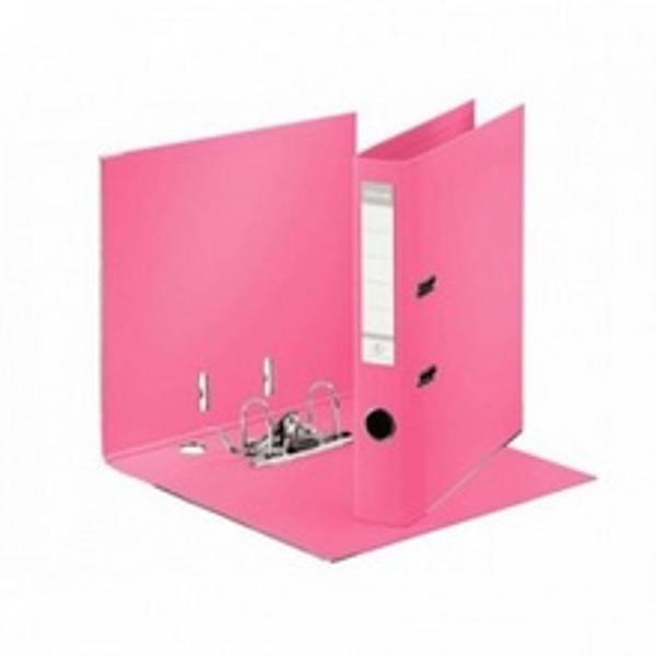 Culoare Roz Dimensiune 52 cm Material Plastifiat Capacitate 350 coli hartie 80g Alte caracteristici Pentru format A4