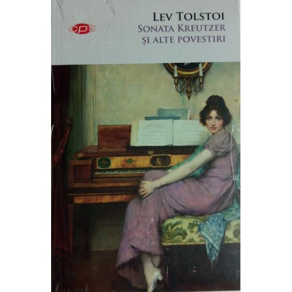Sonata Kreutzer este una dintre cele mai cunoscute povestiri scurte ale lui Lev Tolstoi Interzis&259; la vremea public&259;rii face parte dintr-un ciclu de scrieri &238;n care predomin&259; temele mor&539;ii p&259;catului c&259;in&539;ei &537;i rena&537;terii morale Este o analiz&259; a societ&259;&539;ii de la sf&226;r&537;itul secolului al XIX-lea &537;i a suferin&539;elor &238;ndurate &238;n timpul c&259;sniciei provocate de diferen&539;ele dintre statutul