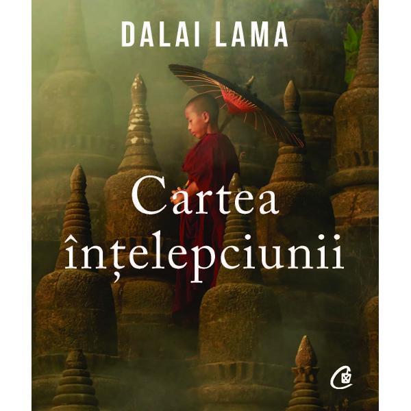 Orice om n&259;zuie&537;te s&259; aib&259; parte &238;n via&539;&259; de iubire de &238;n&539;elegere &537;i de compasiune Mai mult &238;&537;i dore&537;te s&259; &238;n&539;eleag&259; natura uman&259;  cine este el cine sunt ceilal&539;i Sfin&539;ia Sa Dalai Lama liderul spiritual al poporului tibetan ofer&259; fiec&259;ruia dintre noi un sfat de care cu siguran&539;&259; avem nevoieEsen&539;ele tari se &539;in &238;n