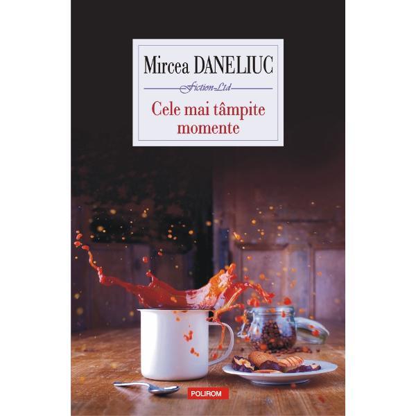 Construite dramatic pe principiul monologului interior povestirile din volumul lui Mircea Daneliuc constituie adev&259;rate recitaluri actorice&351;ti pentru cele &351;ase personaje principale Prin&351;i în lumi diferite – unii chiar în zona inefabil&259; dintre via&355;&259; &351;i moarte – protagoni&351;tii evolueaz&259; natural în tumultul vie&355;ii cotidiene afecta&355;i de toate tarele societ&259;&355;ii contemporane dar &351;i de cele