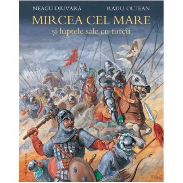 A&355;i aflat deja de la &351;coal&259; despre Mircea cel B&259;trân domn al &354;&259;rii Române&351;ti adic&259; al Munteniei care a domnit între 1386 &351;i 1418 ducând lupte grele cu turcii Apoi probabil a&355;i citit sau poate chiar a&355;i înv&259;&355;at pe dinafar&259; din Scrisoarea III a lui Eminescu superba evocare a b&259;t&259;liei de la Rovine înainte de înfruntare sultanul îl sfideaz&259; pe Mircea cu