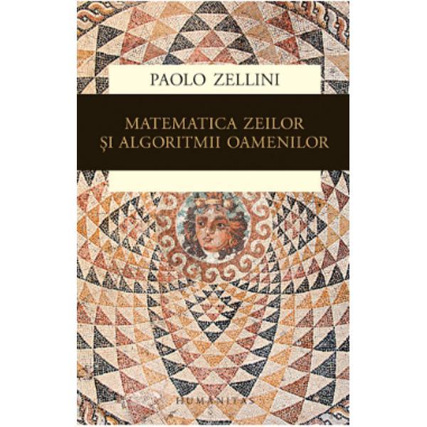 Sunt oare numerele o inven&539;ie a min&539;ii umane sau o descoperire prin care constat&259;m existen&539;a a ceva din lumea noastr&259; Altfel spus ce fel de realitate putem atribui numerelor Aceasta e problema pe care cu erudi&539;ie &537;i perspicacitate uimitoare o abordeaz&259; matematicianul italian Paolo Zellini urm&259;rind evolu&539;ia conceptului de num&259;r de la începuturile legate de religie din Antichitatea indian&259; babilonian&259; &537;i