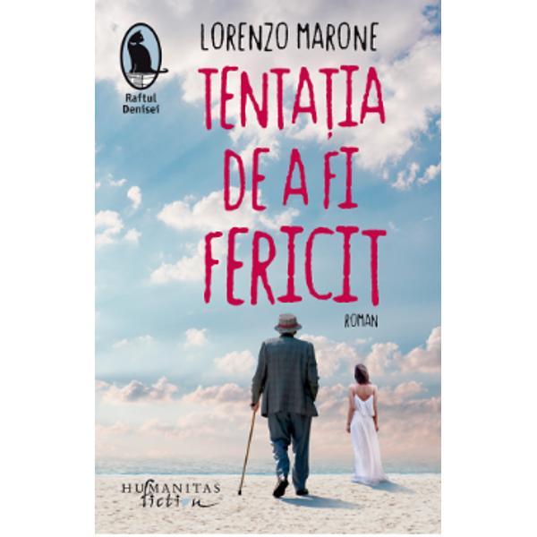 Bestseller Gaudeamus 2018De la apari&539;ia sa în 2015 romanul Tenta&539;ia de a fi fericit – povestea scris&259; la persoana întâi a unui septuagenar care redescoper&259; iubirea &537;i via&539;a în Napoli – cunoa&537;te un r&259;sun&259;tor succes de public &537;i de critic&259; fiind distins cu mai multe premii literare Premio Stresa 2015 Premio Scrivere per amore 2015 Premio Caffè Corretto —
