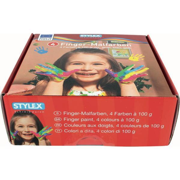 Acuarele usor de curatat ajuta la imbunatatirea dexteritatii si a exprimarii creativitatii la varste fragede Recomandate copiilor peste 3 ani sub supravegherea unui adultPentru pictura cu degete sau pensule pe hartie carton sau alte materiale similareMainele pot fi spalate