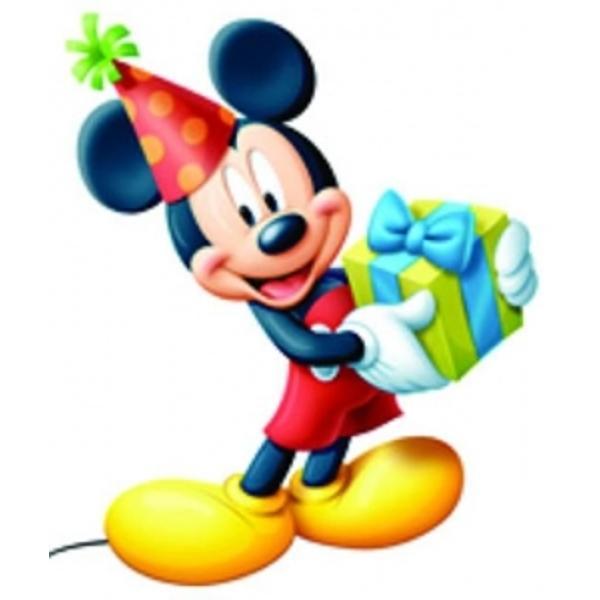 Figurina jucarie reprezentand personajul din desene animate Mickey Mouse     Detalii foarte asemanatoare cu cele reale    li stylelist-style-type circle; list-style-image none; background