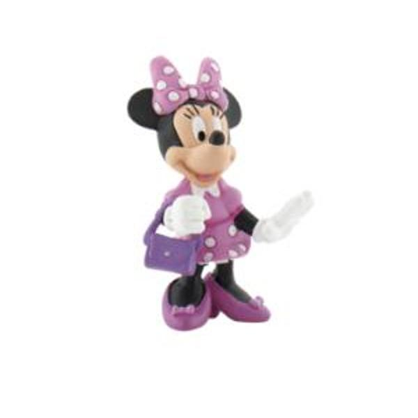 Figurina Minnie Mouse dimensiune 7 cm