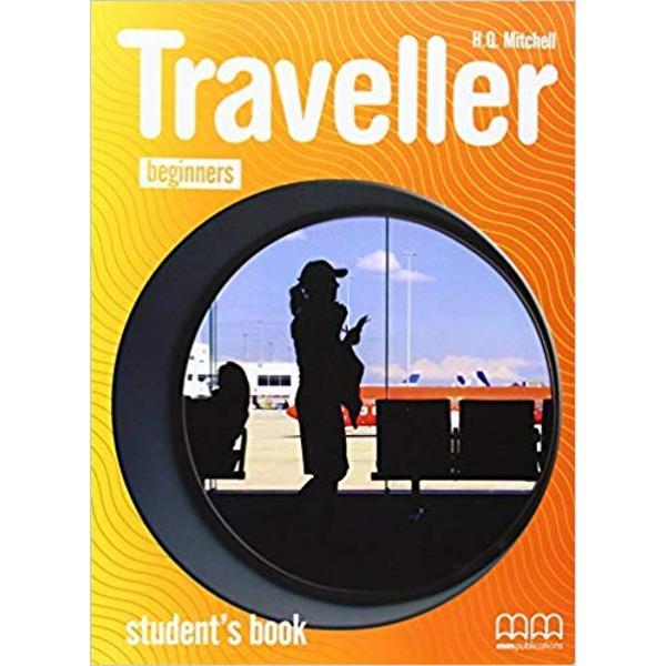 Traveller Beginner Student Book