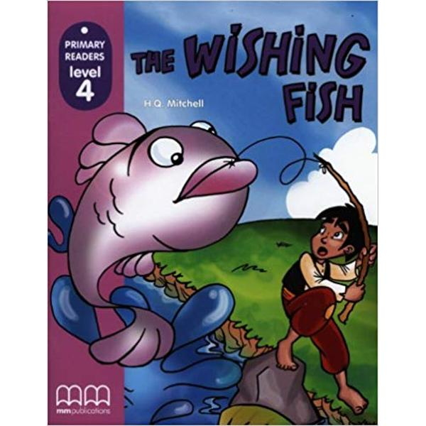 The Wishing Fish  CD