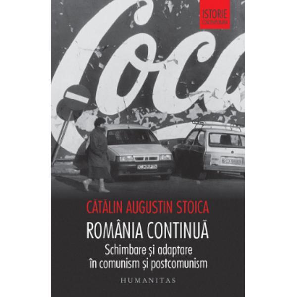 """""""O excelent&259; carte de sociologie dar si un thriller politic a&537;a as defini captivantul &537;i atât de urgentul demers al lui C&259;t&259;lin Augustin Stoica Afl&259;m din volumul s&259;u cum s-au constituit centrele de putere economic&259; din România postcomunist&259; continuit&259;&539;ile persistente frustrante chiar exasperante cu vechea profitocra&539;ie Din cercet&259;rile lui C&259;t&259;lin Stoica se desprinde o viziune capabil&259;"""