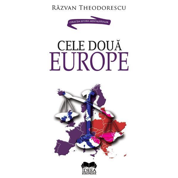 """FragmentNu demult în aula Academiei Române a avut loc o dezbatere interna&355;ional&259; în centrul c&259;reia se afla un scenariu de """"if history"""" ce va fi Europa peste cincizeci de ani Au intrat în discu&355;ie fire&351;te datele geopolitice ale prezentului &351;i cele ale unui trecut în care acum al&355;i cincizeci de ani continentul nostru era împ&259;r&355;it în dou&259; blocuri"""