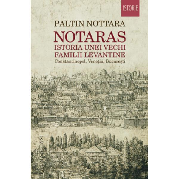 Familia Notaras – &537;efi militari aristocra&355;i mari negustori &537;i înal&355;i demnitari – a influen&355;at rela&355;iile dintre Bizan&355; Italia &351;i otomani în ultimele secole de existen&539;&259; a Imperiului Dup&259; c&259;derea Constantinopolului Anna Notaras contribuie la consolidarea comunit&259;&355;ii exila&355;ilor greci din Italia care vor participa cu succes la efervescen&355;a cultural&259; a Rena&351;terii italiene