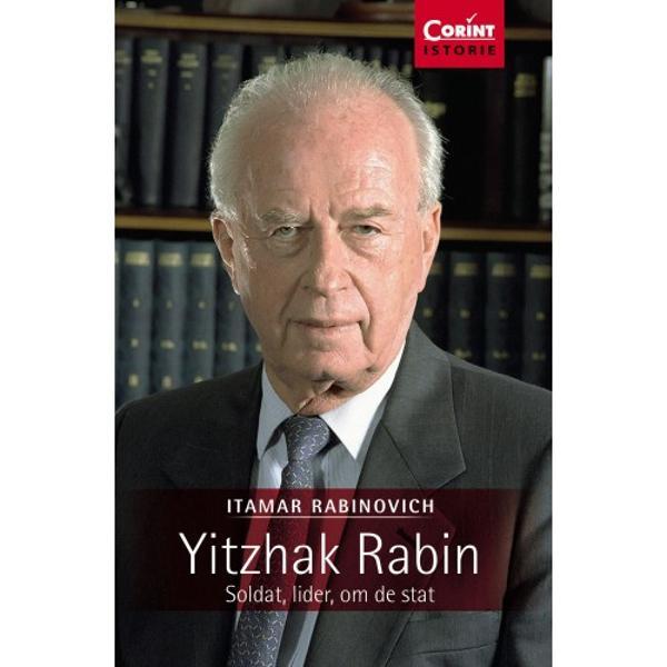 DacD&3; Yitzhak Rabin ar mai fi trD&3;it sunt convins cD&3; pânD&3; în 1998 ar fi izbutit sD&3; încheie un acord de pace definitiv cu palestinienii iar noi am trD&3;i astD&3;zi într-o lume cu totul diferitD&3;  DatoritD&3; încrederii pe care o aveai-a inspirat nu numai pe israelieni ci H&25;i pe adversari sau cel puH&27;in pe cei aflaH&27;i de cealaltD&3; parte la masa tratativelor  A fost inteligent prudent a