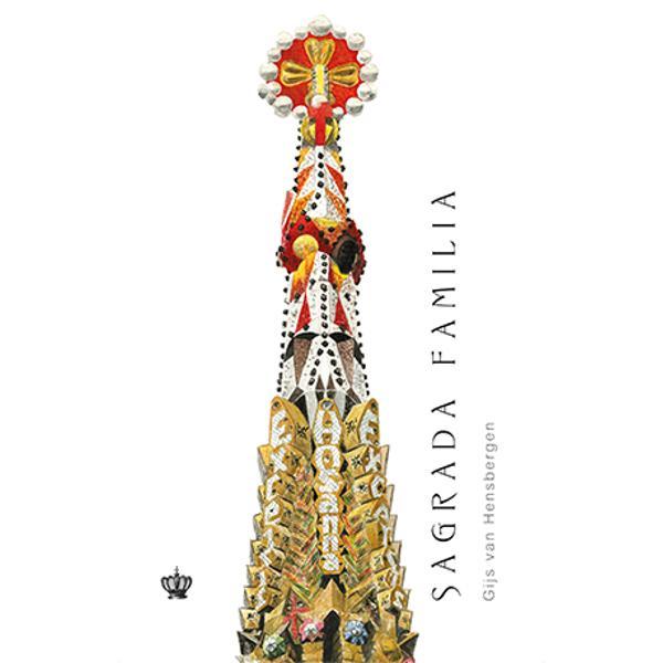 Gijs van Hensbergen este profesor de arhitectur&259; &537;i autorul lucr&259;rilor Guernica The Biography of a Twentieth-Century Icon In the Kitchens of Castile The Encyclopedia of Decorative Styles 1850-1955 A Guide to Art Deco Style &351;i GaudíSagrada Familia ambi&539;ioas&259; &537;i smerit&259; avangardist&259; &537;i profund conservatoare opera unui geniu solitarGaudí o paradigm&259; a c&259;lug&259;rului franciscan care a