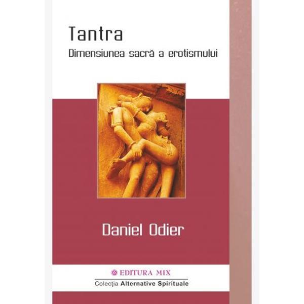 Tantra este lucrarea autobiografic&259; a unuia dintre cei mai onora&539;i scriitori ai Fran&539;ei &206;n aceast&259; carte autorul &238;&537;i dezv&259;luie experien&539;ele ini&539;iatice tr&259;ite &238;n Himalaya &238;mpreun&259; cu o maestr&259; tantric&259; &206;n anul 1968 Daniel Odier a plecat din Europa &238;n c&259;utarea unui maestru care s&259;-l ajute s&259; p&259;trund&259; dincolo de textele &537;i c&259;utarea intelectual&259; Voia s&259;