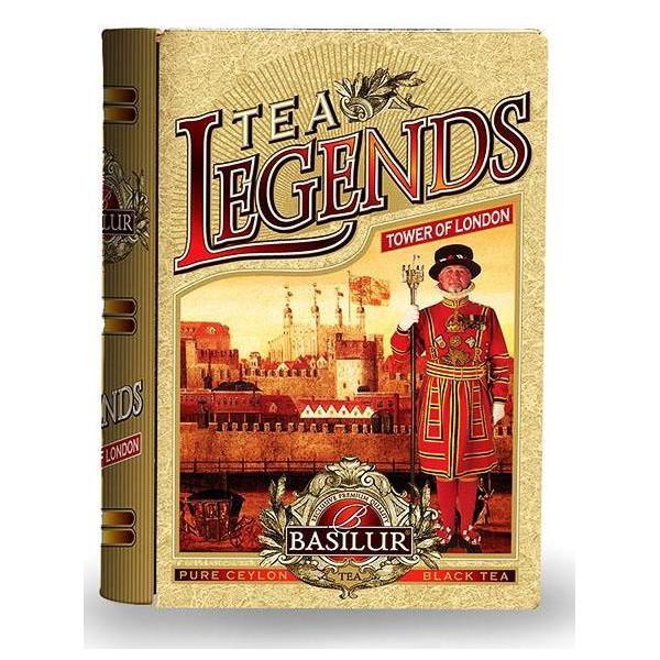 Turnul Londrei ne vorbeste despre istorie despre epoci pre &537;i post razboaie mondiale in care regi &537;i regine au folosit aceasta fortareata magnifica pentru a-si conduce tara si a influenta intreaga lume Vremuri trecute in care s-a format cultura engleza si in care ceaiul de Ceylon de dupa-amiaza a devenit o traditie pastrata pana in zilele noastre Va invitam la o calatorie in timp pentru a celebra vechile traditii englezestiIngrediente ceai negru frunze 100 pur de