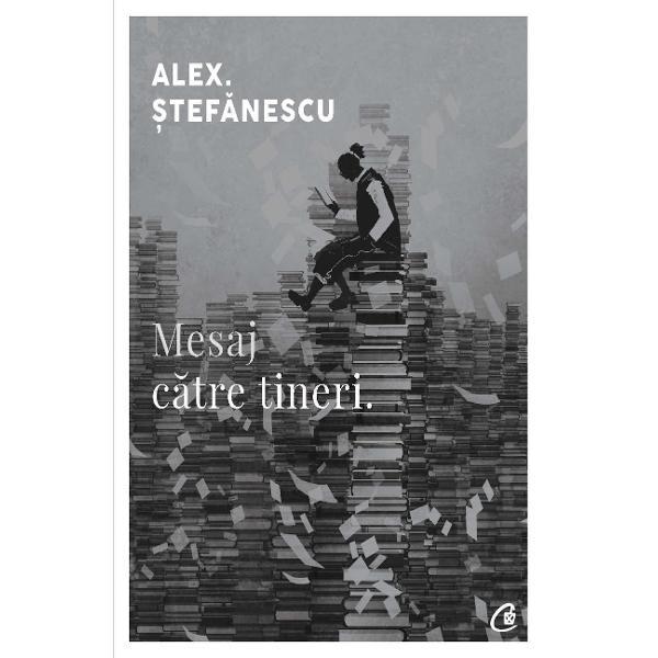 ALEX &536;TEF&258;NESCU Critic &351;i istoric literar prozator dramaturg publicist realizator de emisiuni TV N&259;scut la 6 noiembrie 1947 Redactor începând din 1990 &351;i redactor-&351;ef în perioada 1995–2010 al revistei România literar&259;Autor a mii de articole &351;i a peste dou&259;zeci de c&259;r&355;i dintre care a avut un mare ecou Istoria literaturii române contemporane 1941–2000 ap&259;rut&259;