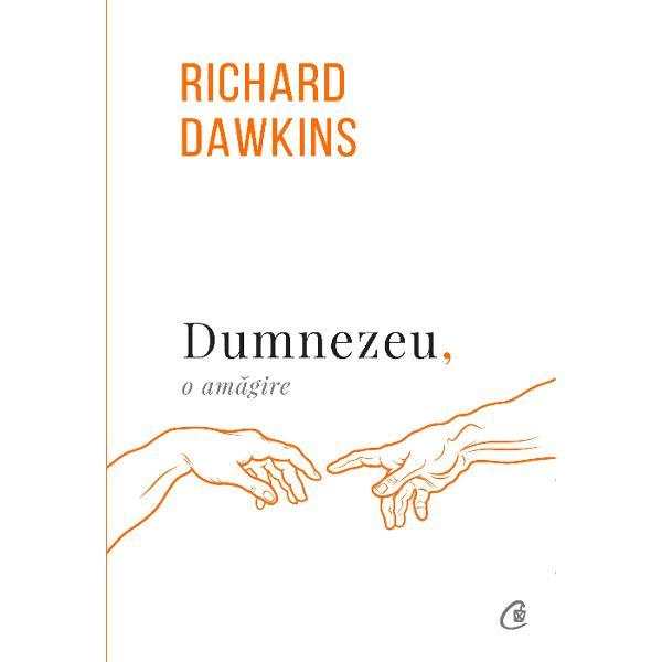Richard Dawkins un om de &537;tiin&539;&259; preeminent &537;i proabil cel mai cunoscut ateist din lume afirm&259; ira&539;ionalitatea credin&539;ei &238;n Dumnezeu &537;i arat&259; cum religia d&259;uneaz&259; societ&259;&539;iiEl consider&259; c&259; beneficiile ateismului sunt considerabile nu doar c&259; ateii pot duce vie&539;i fericite &537;i echilibrate dar promoveaz&259; o mai bun&259; &238;n&539;elegere a universului &537;i o mai