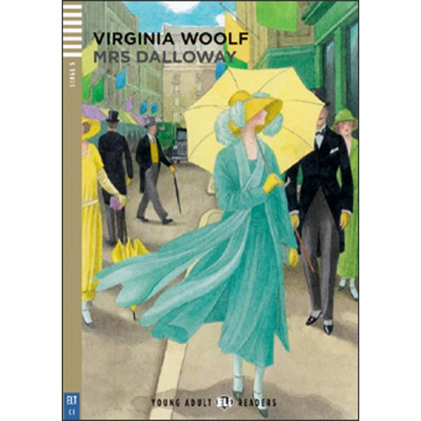 Mrs Dalloway is a novel that details a day in the life of Clarissa Dalloway in post-World War I It is one of Woolf&146;s best-known novels  London 1923 The First World War has been over for five years but the effects are still being felt all round the metropolis A ocialite and politician&146;s wife prepares for one of her famous parties while somewhere else in the city an old friend contemplates the pain of past and present love a war veteran struggles with his inner demons and