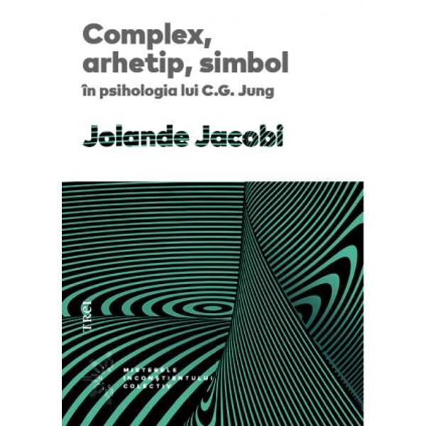 Trei dintre termenii esentiali ai psihologiei analitice  ndash  complex arhetip simbol abordati de Jung in diferite studii si articole  ndash  sunt reluati intr o maniera sistematica in cartea de fata Fenomenologia complexului deosebirea dintre conceptia lui Jung si Freud precum si modul in care complexul se manifesta diferit in nevroza si psihoza fac obiectul primului capitol Natura arhetipului legatura arhetipului cu instinctul si structura cerebrala sunt tratate in cel de al doilea