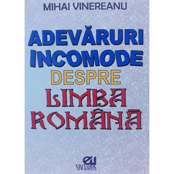 Cartea con&539;ine e&537;afodajul teoretic alDic&539;ionarului etimologic al limbii române pe baza studiilor de indo-europenistic&259;– aflat acum în curs de finalizare a edi&539;iei a doua - &537;i ofer&259; argumente lingvistice &537;i istorice ale str&259;vechimii &537;i continuit&259;&539;ii istorice a limbii române precum &537;i raporturile ei reale cu limba latin&259; ar&259;tând între altele