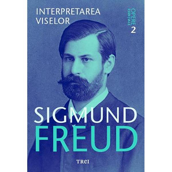 Visul ne insoteste in toate momentele vietii noastre Visam nu numai noaptea ci si ziua cu ochii deschisi De obicei nu punem mare pret pe visele noastre pentru ca le consideram plasmuiri lipsite de realism Prin Interpretarea viselor una dintre cartile mari ale secolului XX Freud ne reinvata sa apreciem visele In calitate de  cale regala de acces la inconstient  visul ne conduce in profunzimile sufletului nostru dezvaluindu ne dorintele cele mai ascunse Dar nu numai atat Interpretarea