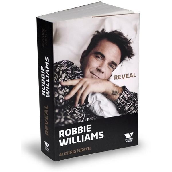 O relatare intim&259; amuzant&259; &537;i onest&259; a momentelor din spatele muzicii a adev&259;rului din spatele titlurilor din ziare &537;i a pove&351;tii b&259;rbatului fascinant de complicat din spatele artistului arogantDezv&259;luiev&259; prezint&259; un Robbie Williams pe care nu l-a&539;i mai v&259;zut pân&259; acumCu peste doisprezece ani în urm&259; Robbie Williams &537;i Chris Heath au publicat un volum