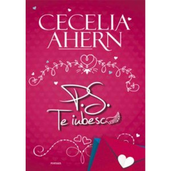 """Emo&539;ionat scris în limbajul sufletului &537;i magic depotriv&259; """"PS Te iubesc"""" întruchipeaz&259; clasica poveste de dragoste care sub semn&259;tura Ceceliei Ahern atinge cifre de vânz&259;ri impresionante &537;i prinde via&539;&259; pe platourile hollywoodienep stylecolor 4d4d4d; text-align"""