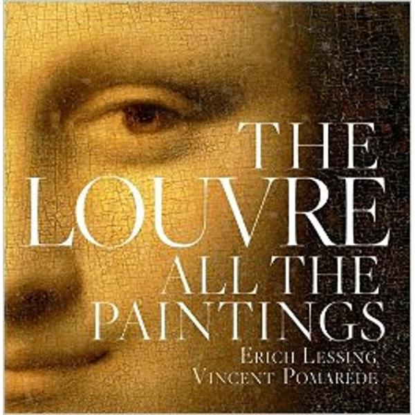 An historic publishing event Endorsed by the Louvre and for the first time ever every painting from the worlds most popular museum is available in one stunning book All 3022 paintings on display in the permanent painting collection of the Louvre are presented in full color in this striking slipcased book Comes with an enclosed supportive DVD-ROMbr stylecolor