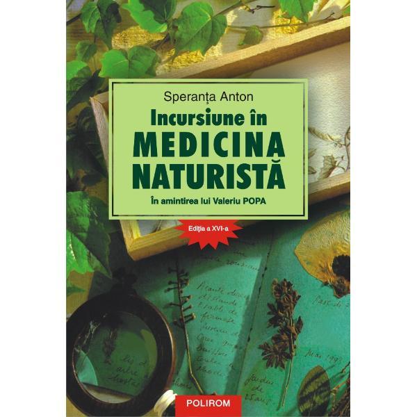"""Una dintre cele mai vindute carti de medicina naturista din Romania ajunsa la cea de-a XVI-a editie""""În&539;elepciunea din subcon&537;tient &537;i imagina&539;ia creatoare pot modela fiecare celul&259; toate organele nervii mu&537;chii &537;i împreun&259; cu plantele apa &537;i soarele pot s&259; aduc&259; vindecarea Revelatoare în acest sens sînt cuvintele apostolului Marcu «Toate"""