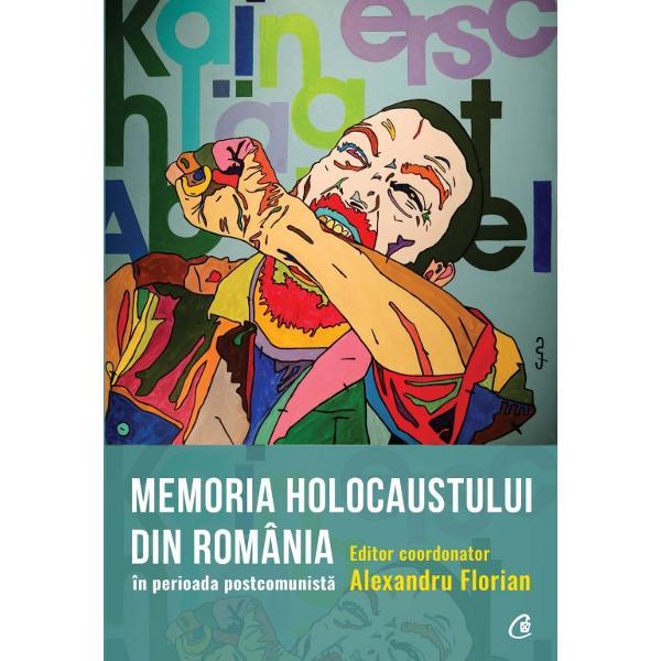 Conform datelor unui sondaj realizat de Kantar-TNS politica antisemit&259; a guvernului Antonescu este considerat&259; de majoritatea responden&355;ilor a fi rezultatul influen&355;ei germane 57 Tot Germania este indicat&259; drept principalul responsabil pentru exterminarea evreilor din Rom&226;nia 55 Altfel spus opinia majoritar&259; ignor&259; responsabilitatea prioritar&259; a regimului Antonescu Imaginea asociat&259; mare&537;alului Antonescu r&259;m&226;ne una