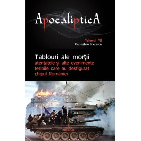 De o sut&259; de ani încoace România nu a fost scutit&259; de tot felul de atentate teroriste de la asasinarea a sute de politicieni inclusiv a trei prim-mini&537;tri pân&259; la tentativa de lichidare a unui pre&537;edinte de la ac&539;iunile unor activi&537;ti arabi la cele ale celui mai faimos terorist al lumii contemporane …care era monitorizat de un general de Securitate de la Bucure&537;ti sau de la… o femeie aflat&259; în proces de