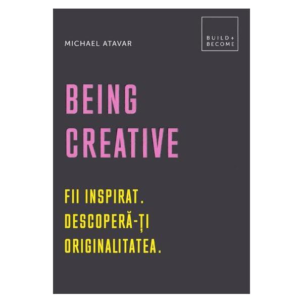 Creativitatea începe cu tine Printr-o serie de 20 de exerci&539;ii practice &537;i eficiente bazate pe o abordare vizual&259; unic&259; Michael Atavar te provoac&259; s&259;-&539;i deschizi mintea s&259;-&539;i schimbi viziunea &537;i s&259;-&539;i descoperi creativitatea Indiferent de pasiunea îndemânarea sau scopul t&259;u aceast&259; carte te va ghida cu pricepere de la ideile promi&539;&259;toare la etapele complicate ale