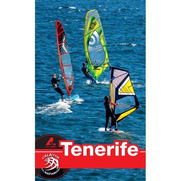 Un ghid complet usor de folosit care cuprinde•Topul celor mai frumoase 10 locuri din Tenerife• Topul celor mai interesante 10 experiente din Tenerife• Prezentari detaliate ale obiectivelor turistice ilustrate de fotografii color• Repere istorice• Sugestii de activitati pentru petrecerea timpului liber• Festivaluri si evenimente• Atractii pentru