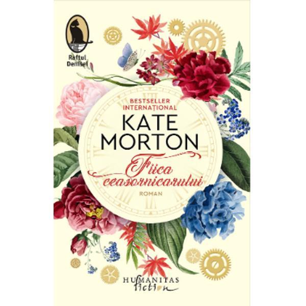 Romanele scriitoarei australiene Kate Morton s-au vândut în 11 milioane de exemplare în 42 de þãri fiind traduse în 34 de limbiBestsellerNew York Times• bestsellerSunday Times• 1 bestseller Australia • 1 bestseller Canada • carte nominalizatã la Indie Book Awards 2019 AustraliaÎn vara anului 1862 arti&537;tii din Fr&259;&539;ia Magenta