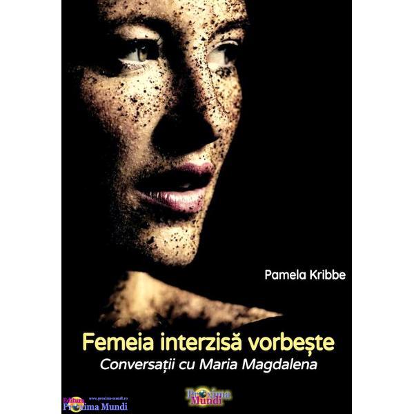 """În tradi&539;ia cre&537;tin&259; Maria Magdalena a fost privit&259; drept """"femeia interzis&259;"""" s&259;lbatic&259; liber&259; &537;i p&259;c&259;toas&259; Aceast&259; carte con&539;ine atât un dialog cu Maria Magdalena cât &537;i mesaje primite de la ea transmise de Pamela Kribbe PhD Este vorba despreenergiile masculin&259; &537;i"""