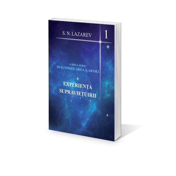 A doua serie diagnosticarea karmei Experienta supravietuirii