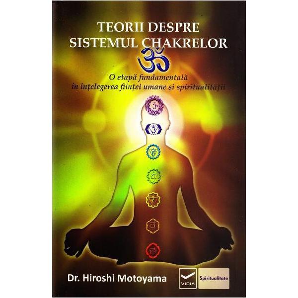 Aceasta carte –Teorii despre sistemul chakrelor o punte catre constiinta superioara– reprezinta un document de maxima importanta atat din punct de vedere stiintific cat si spiritual Mai intai aici sunt prezentate in mod unic si autentic experientele spirituale ale unui adept care prin practicile yoga a reusit sa-si dinamizeze energia Kundalini In al doilea rand