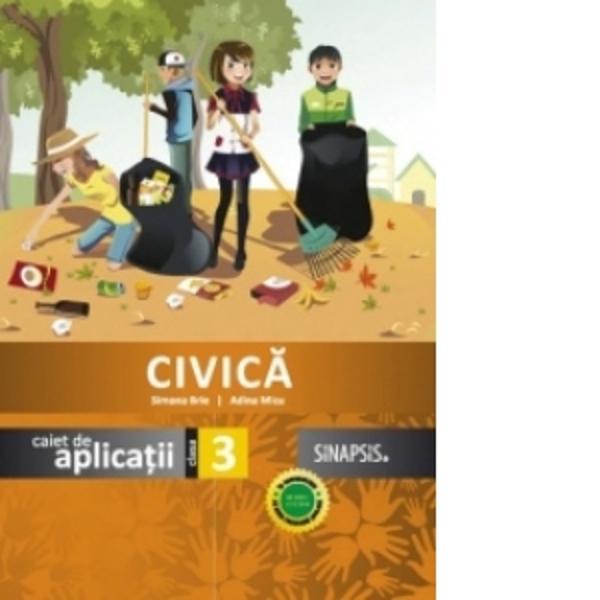 Civica clasa a III a