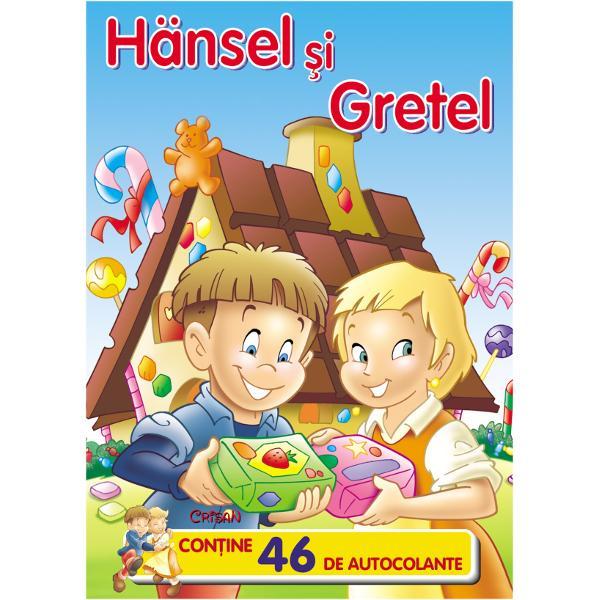 Hansel Si Gretel Festivalul povestilor