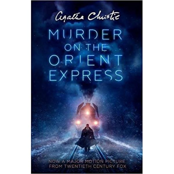 Agatha Christie's most famous murder mystery reissued with a new cover to tie in with the hugely anticipated 2017 film adaptationJust after midnight a snowdrift stops the Orient Express in its tracks The luxurious train is surprisingly full for the time of the year but by the morning it is one passenger fewer An American tycoon lies dead in his compartment stabbed a dozen times his door locked from the insideIsolated and with a killer in their midst