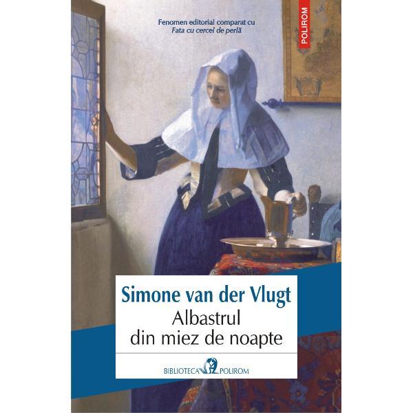 Fenomen editorial comparat cuFata cu cercel de perl&259;În Olanda secolului al XVII-lea o tîn&259;r&259; v&259;duv&259; dintr-un sat pierdut printre poldere se lupt&259; s&259;-&351;i împlineasc&259; visul dintotdeauna acela de a-&351;i cî&351;tiga traiul pictînd Dup&259; moartea misterioas&259; a so&355;ului Catrijn vinde toate lucrurile din gospod&259;rie &351;i pleac&259; s&259;-&351;i