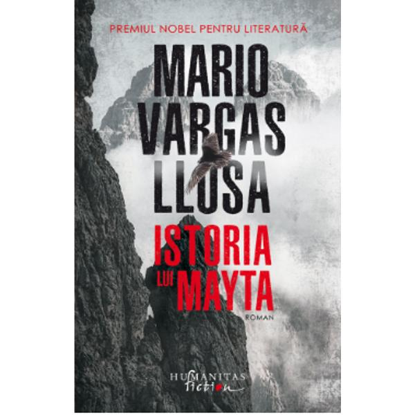 ÎnIstoria lui Mayta ancheta unui scriitor care încearc&259; s&259; reconstituie povestea tro&539;kistului Alejandro Mayta &537;i a revolu&539;iei sale e&537;uate pe povârni&537;urile Anzilor în anul 1958 devine sub ochii cititorului o fresc&259; amar&259; a unei &539;&259;ri divizate &537;i antagonizate Adolescent idealist &537;i catolic fervent apoi tân&259;r intelectual autodidact cochetând cu ideile stângii