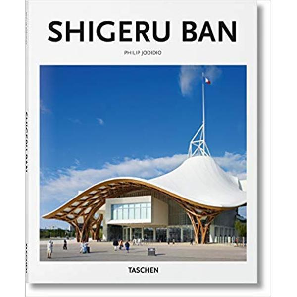 "From emergency relief shelters to a cardboard cathedral and exhibition spaces in shipping containers Pritzker Prize–winning architect Shigeru Ban has made his name with his restlessly inventive response to material and situation as much as with his humanitarian work at the sites of natural and man-made disasters According to scholar Riichi Miyake Ban's work represents ""an architectural iteration of Doctors Without Borders""In the spirit of"