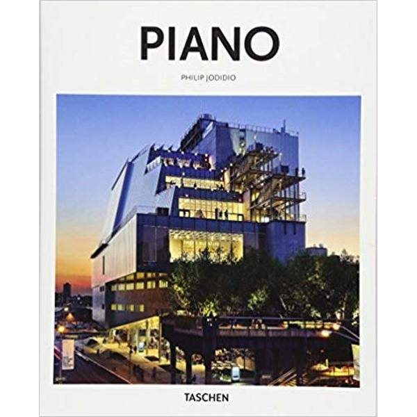 """While some architects have a signature style Renzo Piano seeks to apply coherent ideas to extraordinarily different projects His buildings impress as much for their individual impact as for their diversity of scale material and formPiano rose to international prominence with his codesign of the Pompidou Center in Paris described by The New York Times as a building that """"turned the architecture world upside down"""" Since then he has continued to craft many"""
